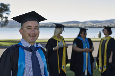 BTI Celebrates NZQA Approval to Deliver Postgraduate Qualifications